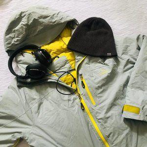 L.L. Bean Down Men's Snowboarding Jacket
